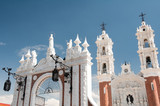 Shrine of Our Lady of Ocotlan, Tlaxcala