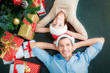 familie weihnachten