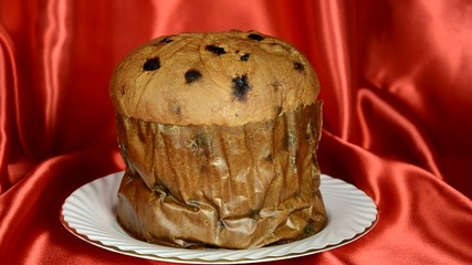 panettone, dolce natale