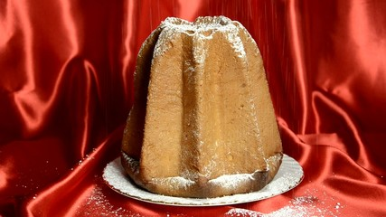 pandoro, dolce natale