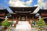 Fototapete Buddhistisch - Buddhismus - Kultstätte