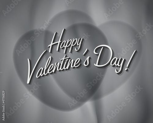 Valentine's day Movie Still - Vector.