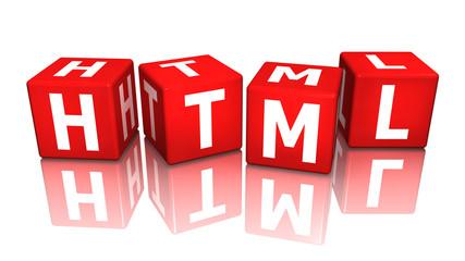 würfel cube html 3D