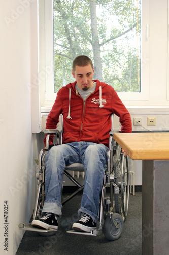 behindertengerechtes wohnen