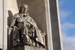 Statue de la fontaine de Saint Sulpice