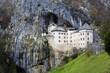Predjama Castle - Slovenia