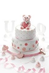 Cake Torta Bambina