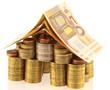 concept maison-argent
