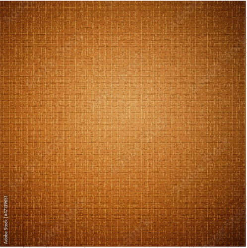 Cardboard and textile texture