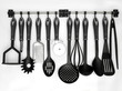 .kitchen utensils