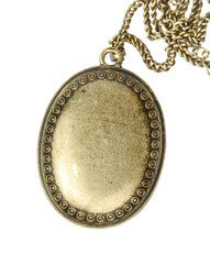 Old Locket