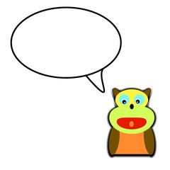 cartoon monkey thought