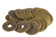 china coins