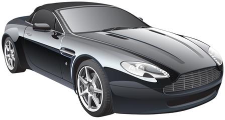 gentleman's car