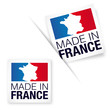 Made in France / Fabriqué en France