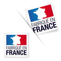 Made in France / Fabriqué en France
