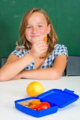 frühstückspause in der schule