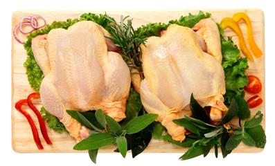 Pollo intero - Whole chicken