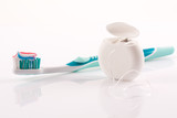 Zahnreinigung ©yvonneweis