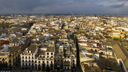 Seville Panorama