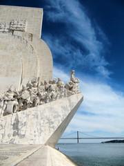 Padrão dos Descobrimentos - Lisbon (Portugal)