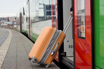 Zug Reisen