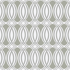 Seamless retro wallpaper pattern
