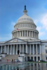 Capitole des Etats-Unis Washington DC USA