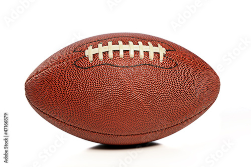 Spoed canvasdoek 2cm dik Wintersporten American Football