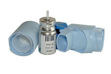 Athsma Inhaler