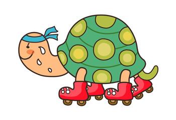 icon turtle