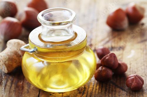 Hazelnut Oil - 47170460