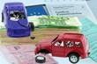 concept coût accident automobile