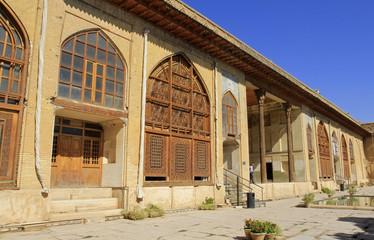 Arg-e Karim Khan - Zitadelle von Shiraz, Iran