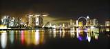 Singapore City Skyline 4