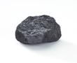 1 Stück Kohle