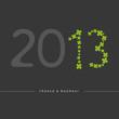 voeux 2013 chance et bonheur