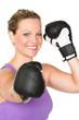 boxsport ist auch für frauen toll