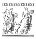 Antiquity : Roman Women