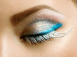 Beautiful Eyes Holiday Make-up