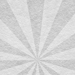 Striped pattern on white paper