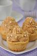 Buttercreme Cupcake