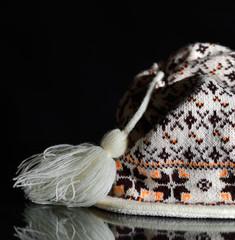 bonnet,sports d'hiver