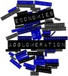 Word cloud for Economies of agglomeration