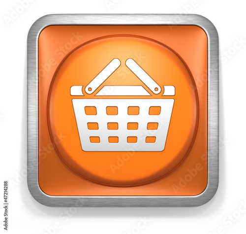 Shopping_Basket_Orange_Button