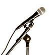 microphone side view