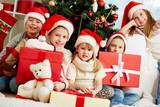 Fototapety Christmas mood