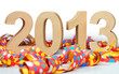 Have a party - New Year 2013