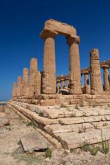 tempio di Giunone #1