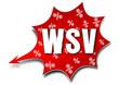 WSV, Stern, Pfeil, Vektor